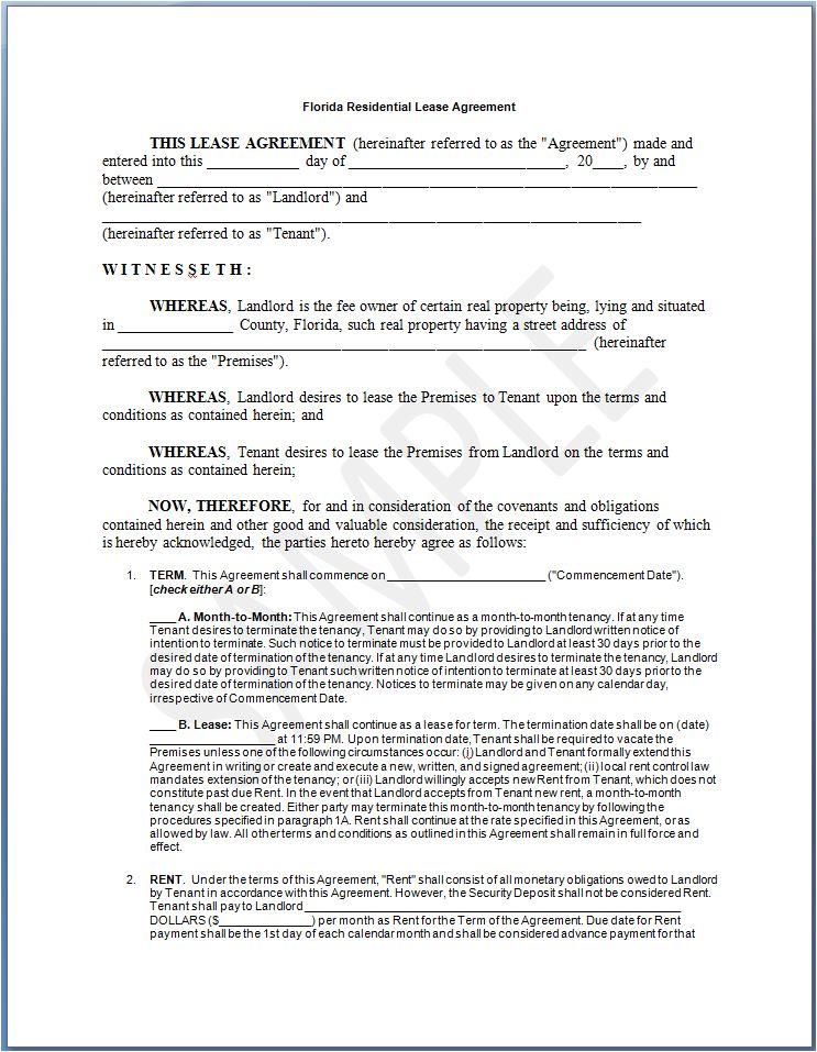 Agreement Form Template Datariouruguay