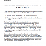 Eviction Notice Texas