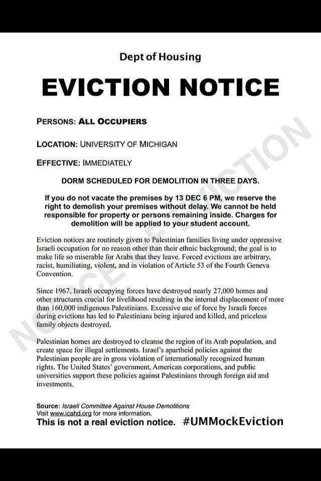 Eviction Notice | Real Estate Forms