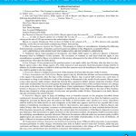 Installment Land Contract